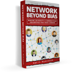 Network Beyond Bias 3D Image